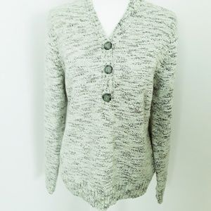 Karen Scott Pullover Sweater